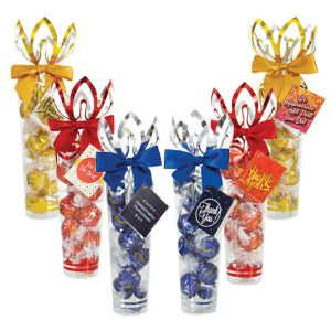 Lindt Lindor Truffle Towers - Administrative Professionals Day