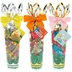 Candy Towers - Easter