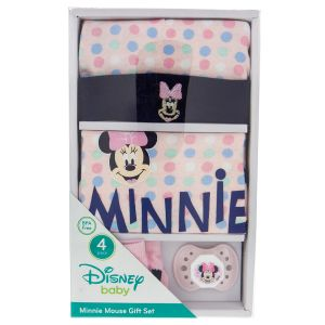 Disney Baby Dress-Me-Up Set - Minnie Mouse