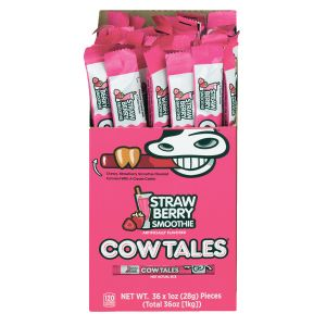 Caramel Cow Tales - Strawberry