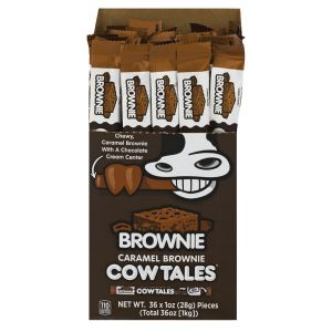 Caramel Cow Tales - Chocolate