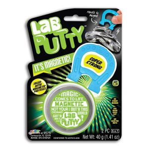 Lab Putty - Magnetic